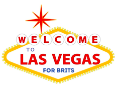 Las Vegas for Brits