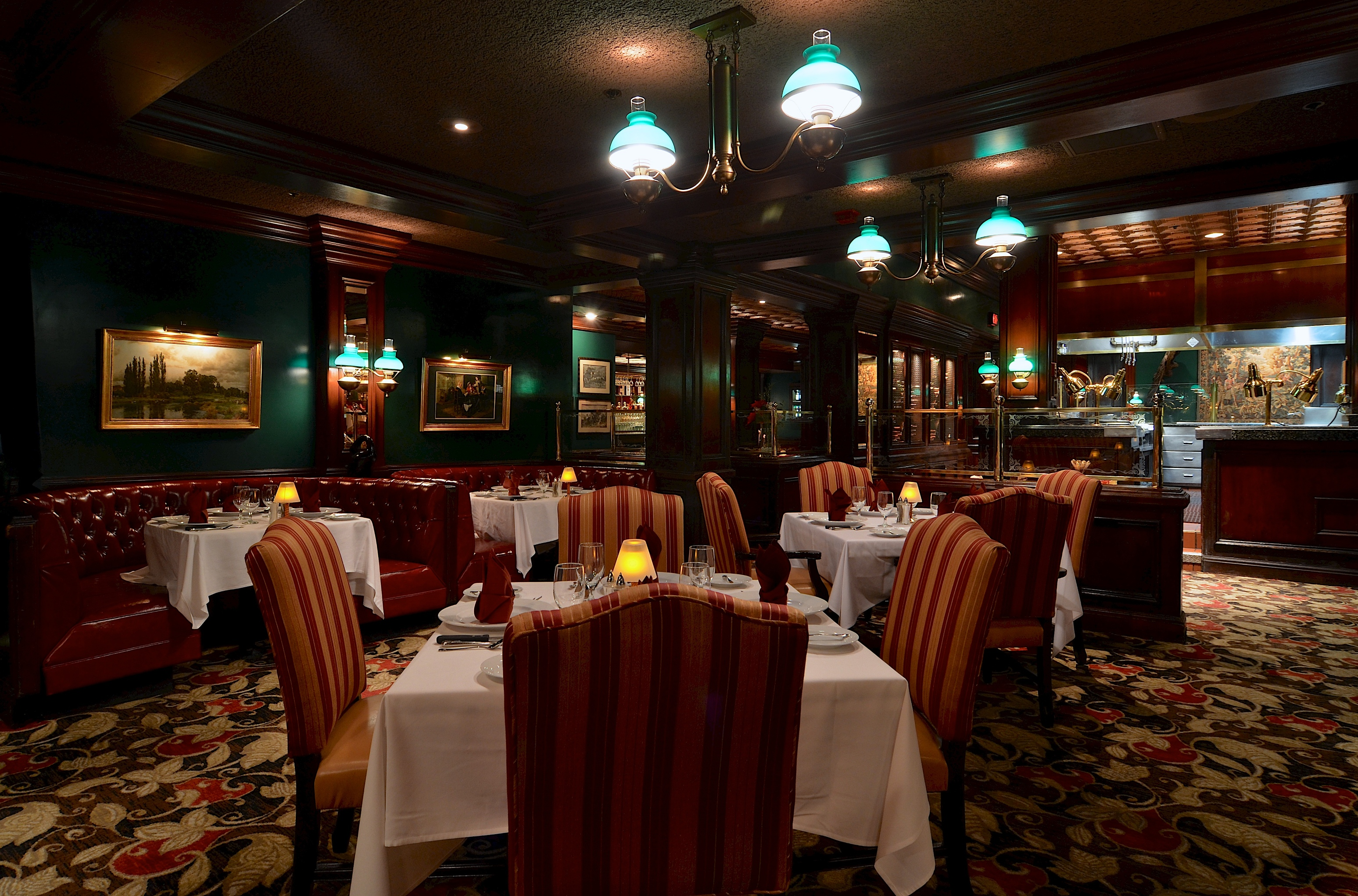 Mexican Restaurants In Vegas Hotels