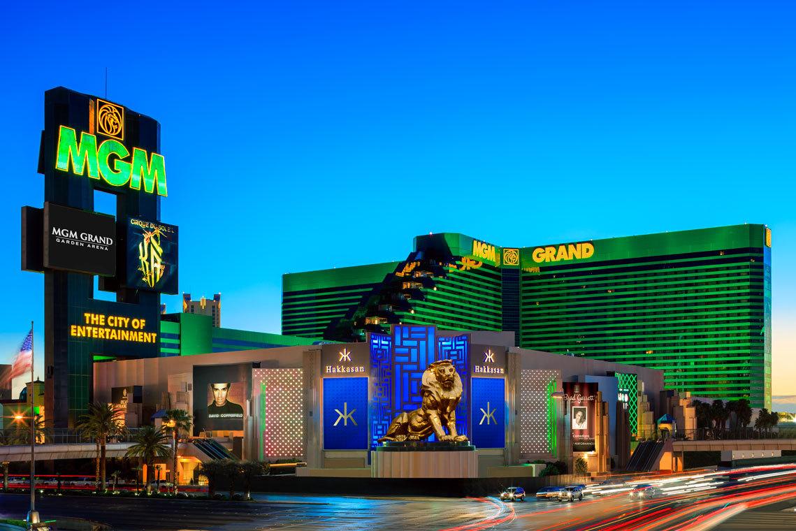 Best Restaurants Near Mgm Las Vegas