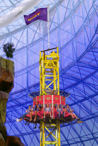 The_Adventuredome___Sling_Shot_Ride